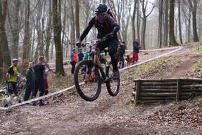 Photo of Martin LASKA at QECP