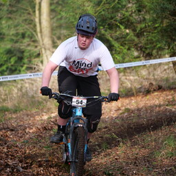 Photo of Theo STICKLAND at Queen Elizabeth Country Park