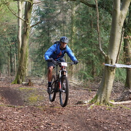 Photo of Andrew SPRINGER at Queen Elizabeth Country Park