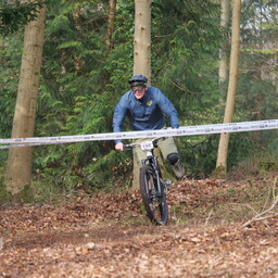 Photo of Justin FRAMPTON at Queen Elizabeth Country Park