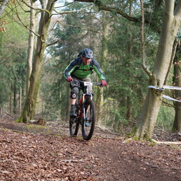 Photo of Guy SELLWOOD at Queen Elizabeth Country Park