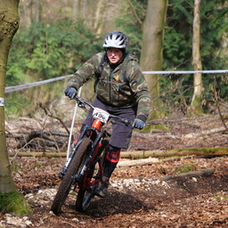 Photo of Jan SCHULTE at Queen Elizabeth Country Park