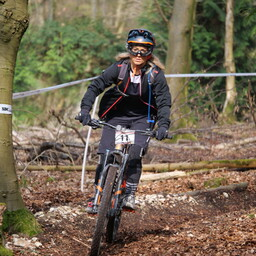 Photo of Vicki MACHIN at Queen Elizabeth Country Park