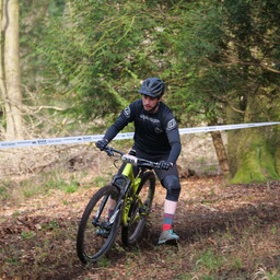 Photo of Andrew SUTCLIFFE at Queen Elizabeth Country Park