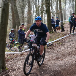 Photo of Peter RICHARDSON at Queen Elizabeth Country Park