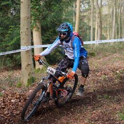 Photo of Neil KEMP at Queen Elizabeth Country Park
