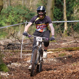 Photo of Ed CHOULER at Queen Elizabeth Country Park