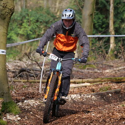 Photo of Tony GRIFFITHS at Queen Elizabeth Country Park