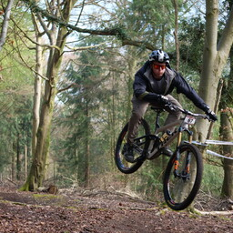 Photo of Martyn BANDY at Queen Elizabeth Country Park