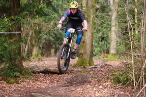 Photo of Daniel STURGEON at Queen Elizabeth Country Park