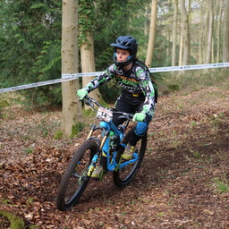 Photo of Rebecca BOOTH at Queen Elizabeth Country Park