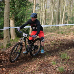 Photo of Rhys WILLIAMS (vet) at Queen Elizabeth Country Park
