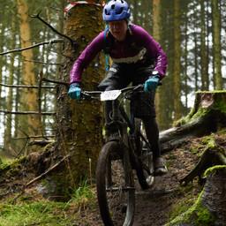 Photo of Rider 205 at Pitmedden