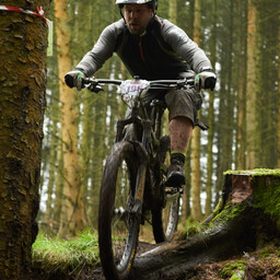 Photo of Rider 195 at Pitmedden