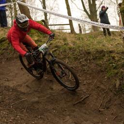 Photo of Matthew SCOTT (sen) at Innerleithen