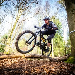 Photo of Jonathan SMITH (mas1) at Queen Elizabeth Country Park