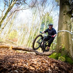 Photo of Jonathan COTTER at Queen Elizabeth Country Park