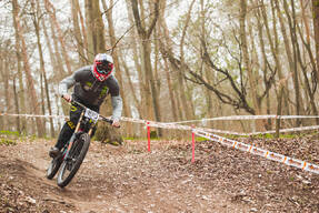 Photo of Sam FULLER at Aston Hill