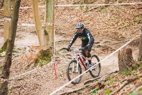 Photo of Chris SEAWARD at Aston Hill