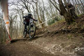 Photo of Jonathan BROWN (vet2) at Aston Hill