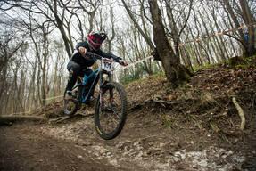Photo of Sam TURNER (yth) at Aston Hill
