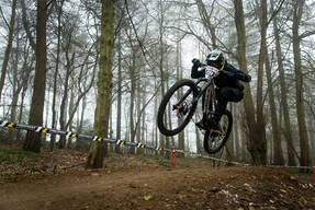 Photo of Daniel MAYHEW at Aston Hill