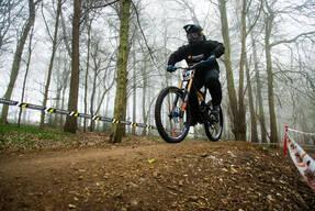 Photo of Paul KNAPP at Aston Hill