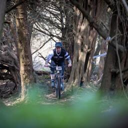 Photo of Ben MATTHEWS (sen1) at Queen Elizabeth Country Park