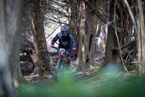 Photo of Aidan WOOLLASTON at QECP