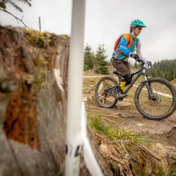 Photo of Lisa ROBERTS at Gisburn Forest