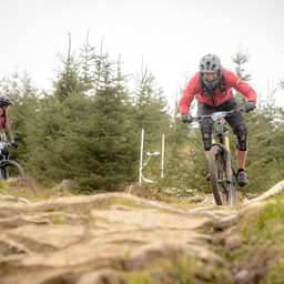 Photo of Rob CARR at Gisburn Forest