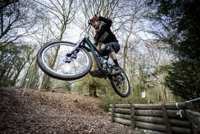 Photo of Luke PRICE at Queen Elizabeth Country Park