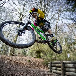 Photo of Matt LAKIN at Queen Elizabeth Country Park