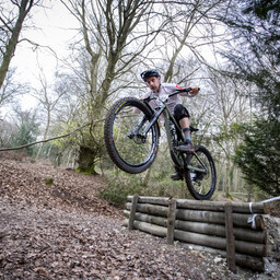 Photo of Chris DONEY at Queen Elizabeth Country Park