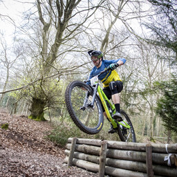 Photo of Tomas KUPSTYS at Queen Elizabeth Country Park
