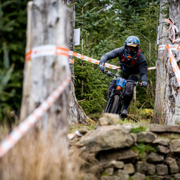 Photo of Nathan FOSTER at Gisburn Forest