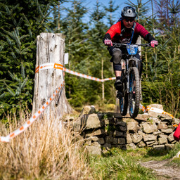 Photo of Colin FITZPATRICK at Gisburn Forest