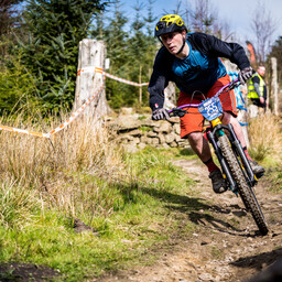 Photo of Dale RATCLIFFE at Gisburn Forest