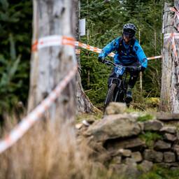 Photo of Jonathan TAYLOR (mas) at Gisburn Forest