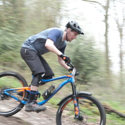 Photo of Micky BOSWELL at Queen Elizabeth Country Park