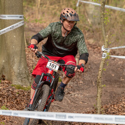 Photo of Kevin GUNNER at Queen Elizabeth Country Park