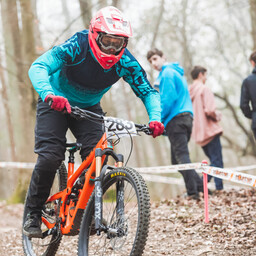 Photo of Philip REPMAN at Aston Hill