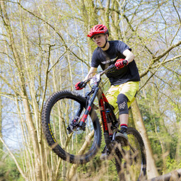 Photo of Ben FEATHERSTONE at Queen Elizabeth Country Park