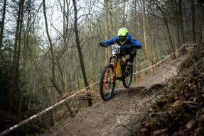 Photo of Toby THOMAS at Aston Hill
