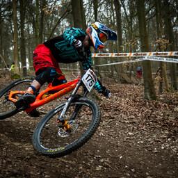 Photo of Alex HAMMOND at Aston Hill