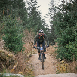 Photo of Sam GIBBONS at Gisburn Forest