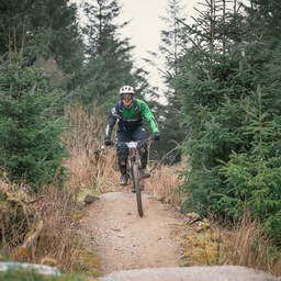 Photo of Chris OGDEN at Gisburn Forest