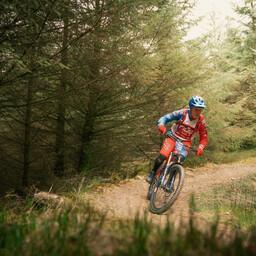 Photo of Craig ROBERTSON (gvet) at Gisburn Forest