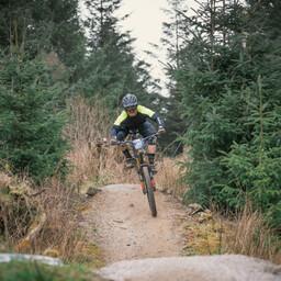 Photo of Daniel WISEMAN at Gisburn Forest