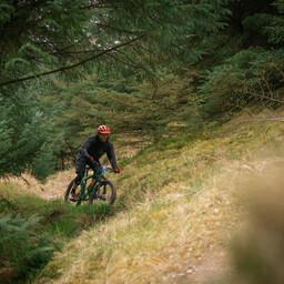 Photo of Stuart TAYLOR at Gisburn Forest